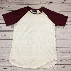 {PacSun} Raglan Tee Shirt